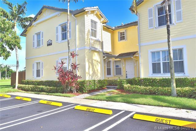 2928 SE 2nd St #2, Homestead, FL 33033 (MLS #A10528948) :: Grove Properties