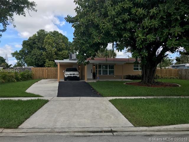 1504 E River Dr, Margate, FL 33063 (MLS #A10530340) :: Stanley Rosen Group
