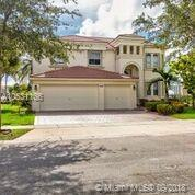 5087 SW 167th Ave, Miramar, FL 33027 (MLS #A10531166) :: The Teri Arbogast Team at Keller Williams Partners SW