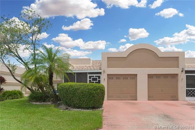 18800 Jolson Ave #8, Boca Raton, FL 33496 (MLS #A10533408) :: Stanley Rosen Group