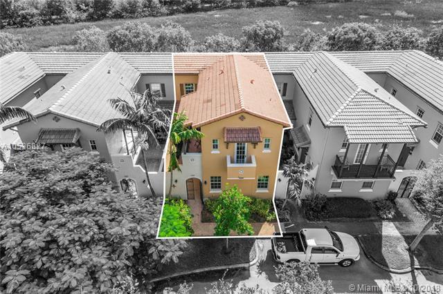 509 SW 146th Ter, Pembroke Pines, FL 33027 (MLS #A10536827) :: Green Realty Properties