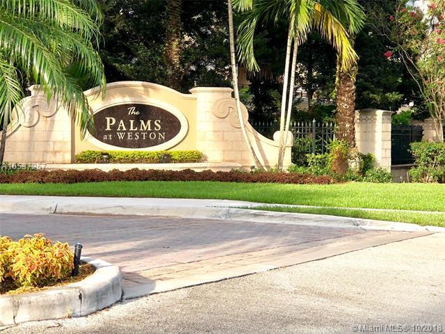 16135 Emerald Estates Dr #361, Weston, FL 33331 (MLS #A10537257) :: Green Realty Properties