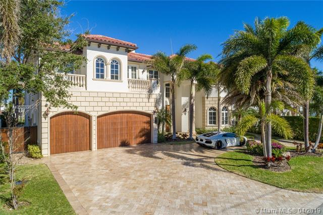 1633 SE 6th St, Deerfield Beach, FL 33441 (MLS #A10537838) :: Grove Properties