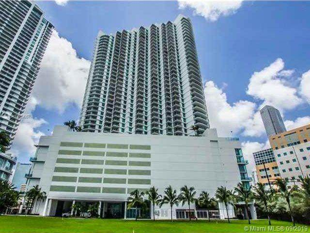 350 S Miami Av #1111, Miami, FL 33130 (MLS #A10539087) :: Prestige Realty Group