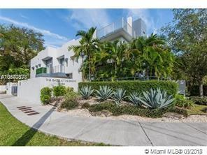 3299 Bird Ave #4, Miami, FL 33133 (MLS #A10540370) :: The Teri Arbogast Team at Keller Williams Partners SW