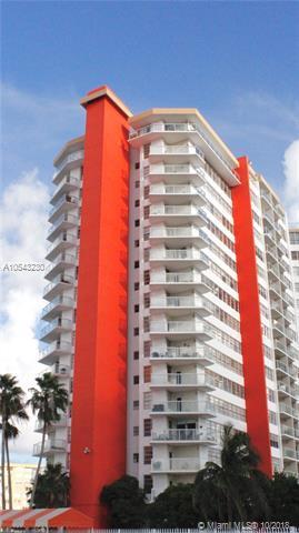 1351 NE Miami Gardens Dr 1213E, Miami, FL 33179 (MLS #A10543230) :: Green Realty Properties