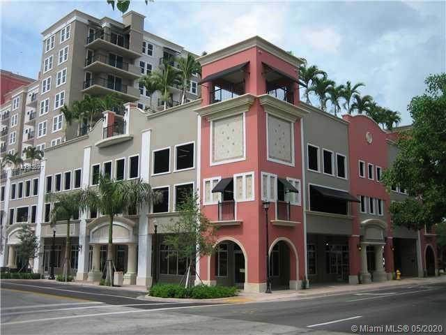 4100 Salzedo St #606, Coral Gables, FL 33146 (MLS #A10543697) :: Berkshire Hathaway HomeServices EWM Realty