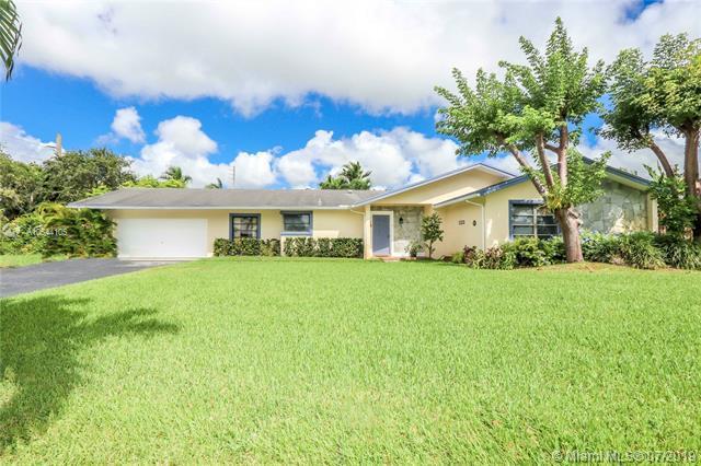 11631 SW 127th St, Miami, FL 33176 (MLS #A10544105) :: Grove Properties