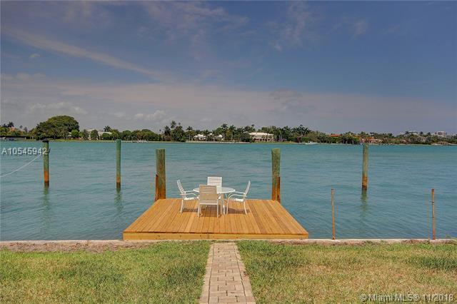 1521 Stillwater Dr., Miami Beach, FL 33141 (MLS #A10545942) :: Lucido Global