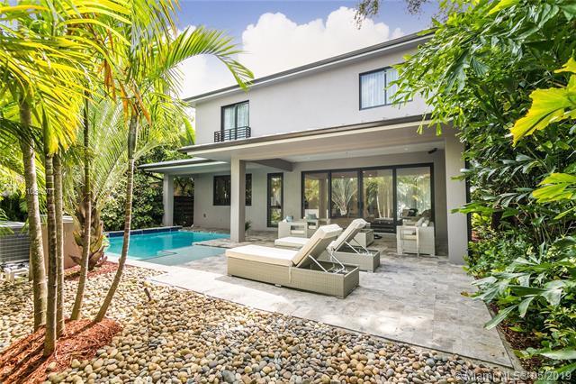 449 NE 17th Way, Fort Lauderdale, FL 33301 (MLS #A10546077) :: The Paiz Group