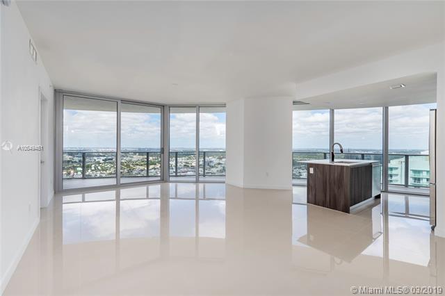 488 NE 18th Street #4301, Miami, FL 33132 (MLS #A10549451) :: The Riley Smith Group