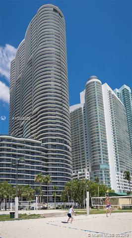 488 NE 18th Street #1910, Miami, FL 33132 (MLS #A10549459) :: The Riley Smith Group