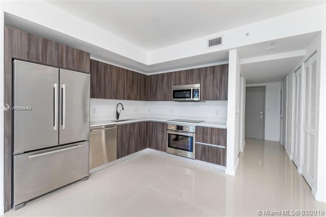 488 NE 18th Street #4303, Miami, FL 33132 (MLS #A10549464) :: The Riley Smith Group
