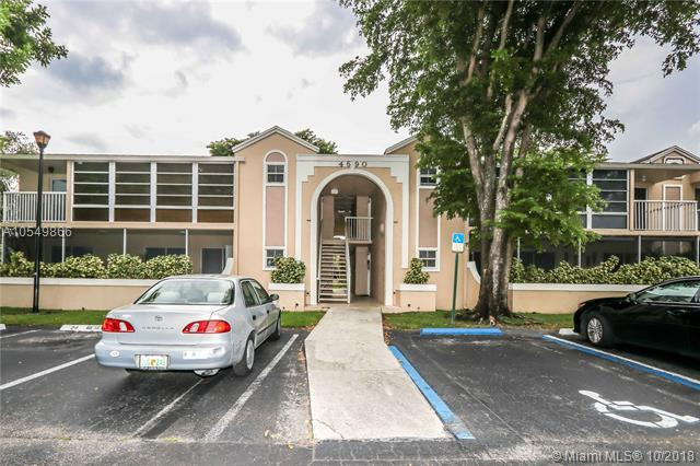 4690 NW 102nd Ave 103-24, Doral, FL 33178 (MLS #A10549866) :: Green Realty Properties
