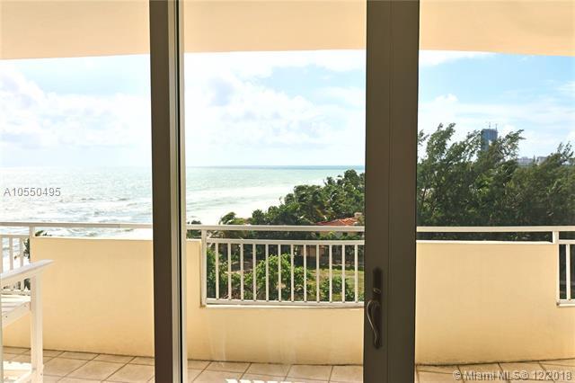 3180 S Ocean Dr #611, Hallandale, FL 33009 (MLS #A10550495) :: Green Realty Properties