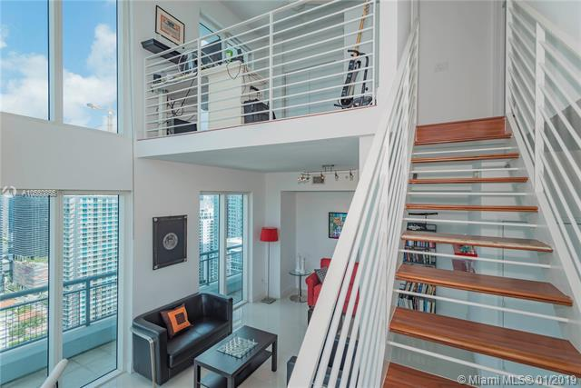 60 SW 13th St #4013, Miami, FL 33130 (MLS #A10550855) :: Prestige Realty Group