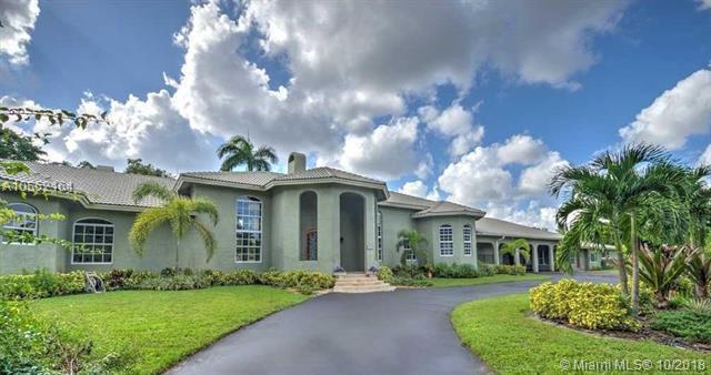 141 Royal Palm Ct, Plantation, FL 33317 (MLS #A10552164) :: Green Realty Properties