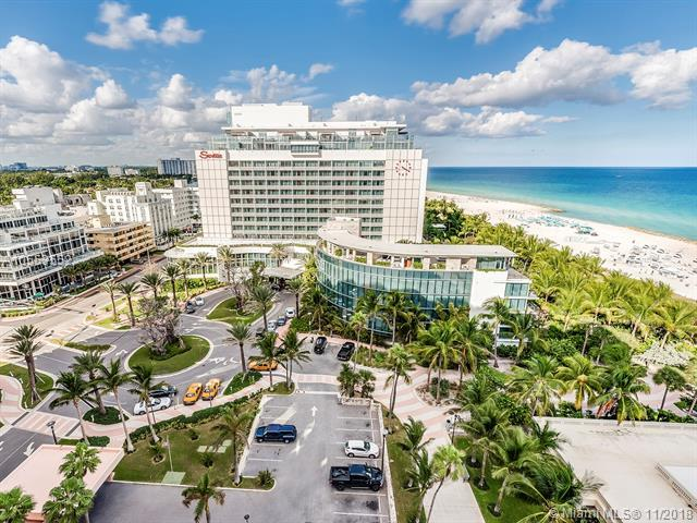 2899 Collins Ave #1529, Miami Beach, FL 33140 (MLS #A10553552) :: The Paiz Group
