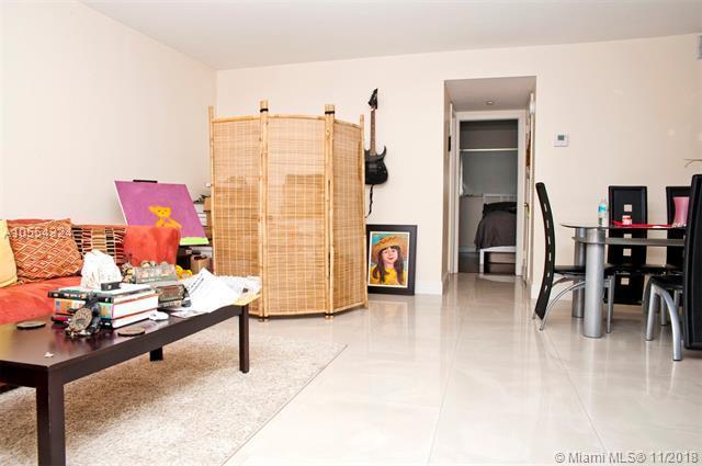 300 Layne Blvd #312, Hallandale, FL 33009 (MLS #A10554324) :: Green Realty Properties