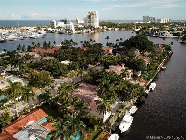 725 SE Poinciana Drive, Fort Lauderdale, FL 33301 (MLS #A10554694) :: Prestige Realty Group
