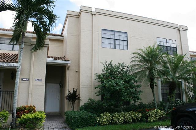 6776 Montego Bay Blvd C, Boca Raton, FL 33433 (MLS #A10557609) :: Miami Villa Team