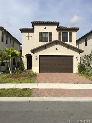 3213 W 95th Ter, Hialeah, FL 33018 (MLS #A10557901) :: Green Realty Properties