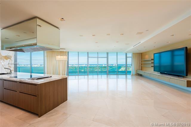 900 Biscayne Blvd #5506, Miami, FL 33132 (MLS #A10562480) :: The Paiz Group