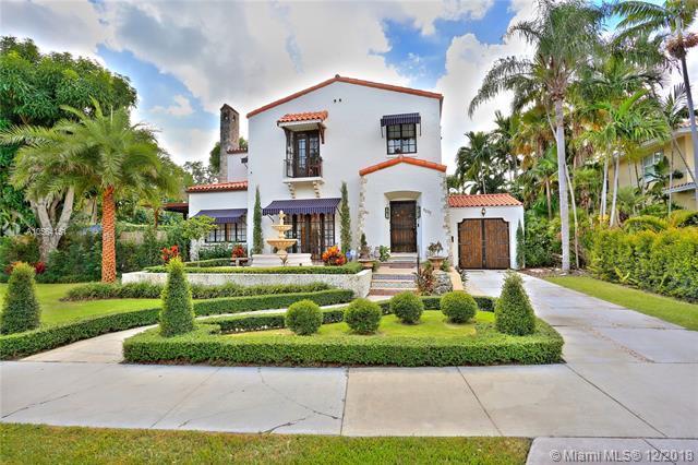 5932 NE 6th Ave, Miami, FL 33137 (MLS #A10564151) :: The Jack Coden Group