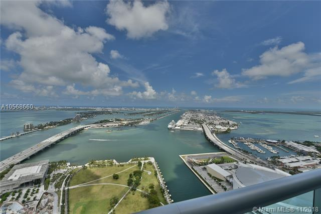 900 Biscayne Blvd Ph6207, Miami, FL 33132 (MLS #A10568660) :: Keller Williams Elite Properties