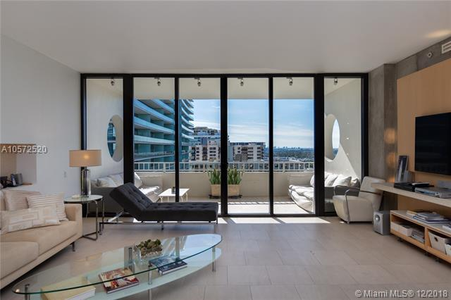 10205 Collins Ave P3, Bal Harbour, FL 33154 (MLS #A10572520) :: Green Realty Properties
