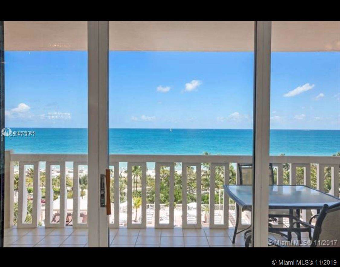9801 Collins Ave - Photo 1