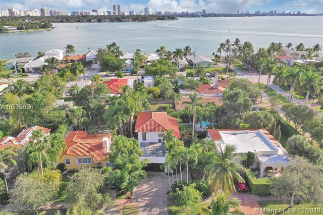 1650 Biarritz Dr, Miami Beach, FL 33141 (MLS #A10576006) :: The Riley Smith Group