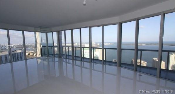 465 Brickell Ave #5201, Miami, FL 33131 (MLS #A10576733) :: Green Realty Properties