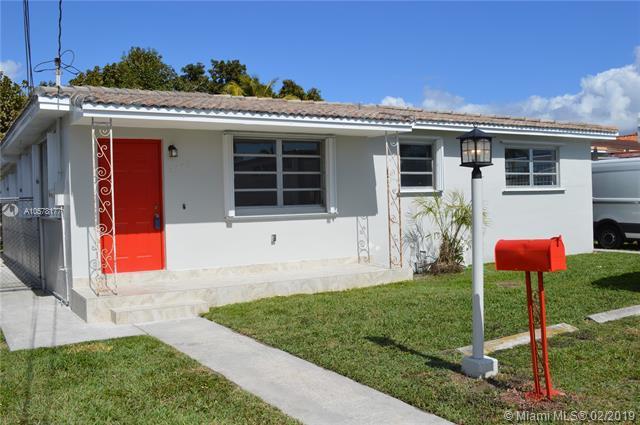 8775 SW 25th St, Miami, FL 33165 (MLS #A10578177) :: The Paiz Group