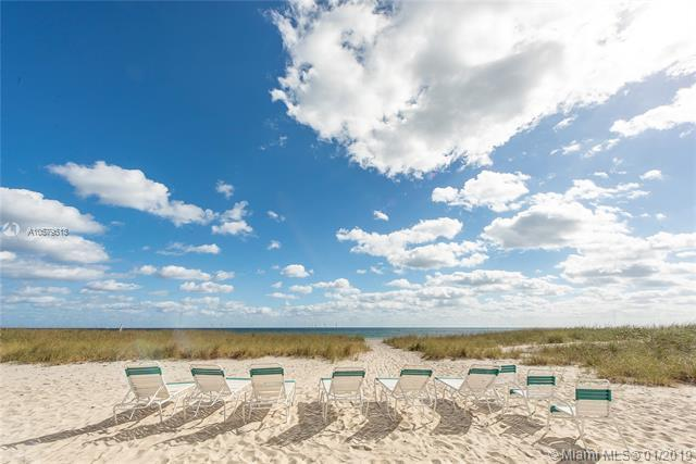 6000 N Ocean Blvd 3A, Lauderdale By The Sea, FL 33308 (MLS #A10579513) :: The Paiz Group