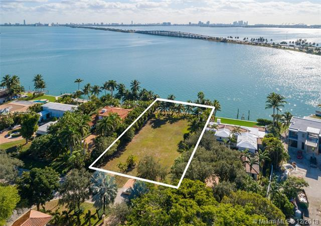 590 Sabal Palm Rd, Miami, FL 33137 (MLS #A10582927) :: Miami Lifestyle