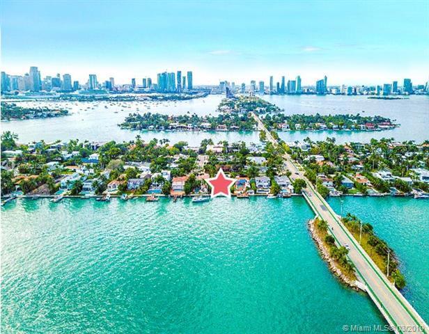 409 E Dilido Drive, Miami Beach, FL 33139 (MLS #A10584120) :: RE/MAX Presidential Real Estate Group