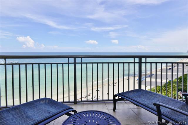 17375 Collins Ave #1402, Sunny Isles Beach, FL 33160 (MLS #A10584525) :: Patty Accorto Team