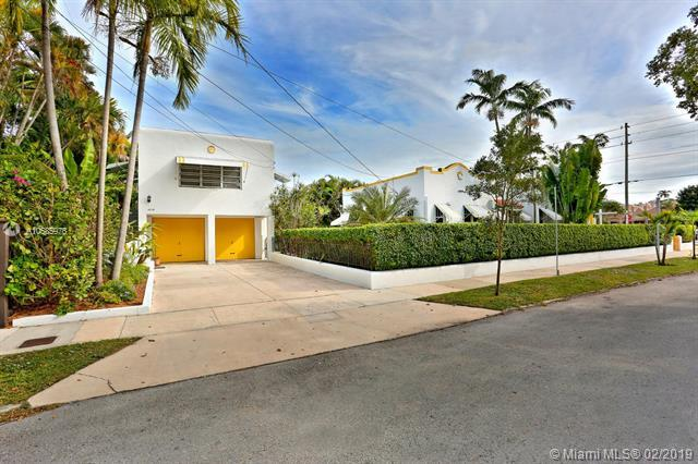 1791 SW 24th Ter, Miami, FL 33145 (MLS #A10585976) :: The Rose Harris Group
