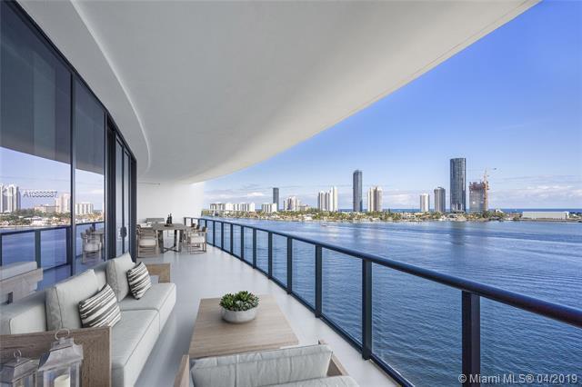 5000 Island Estates Dr #705, Aventura, FL 33160 (MLS #A10588887) :: Laurie Finkelstein Reader Team