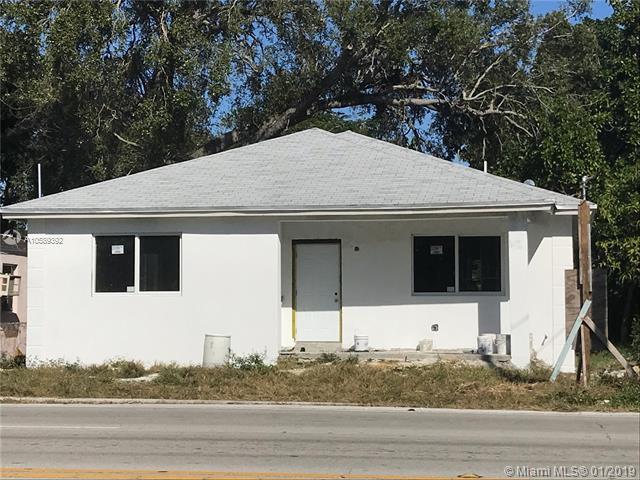 311 NW 95th St, Miami, FL 33150 (MLS #A10589392) :: Laurie Finkelstein Reader Team