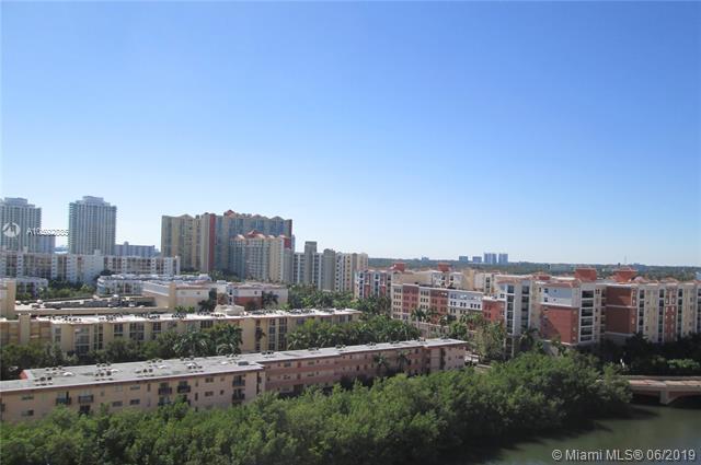 230 174th St #1415, Sunny Isles Beach, FL 33160 (MLS #A10592885) :: Grove Properties