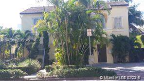 932 Lenox Ave, Miami Beach, FL 33139 (MLS #A10595146) :: The Pearl Realty Group