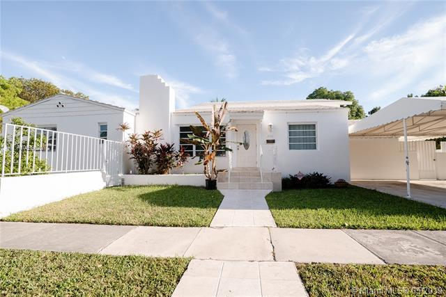 2301 SW 4th Ave, Miami, FL 33129 (MLS #A10599620) :: RE/MAX Presidential Real Estate Group