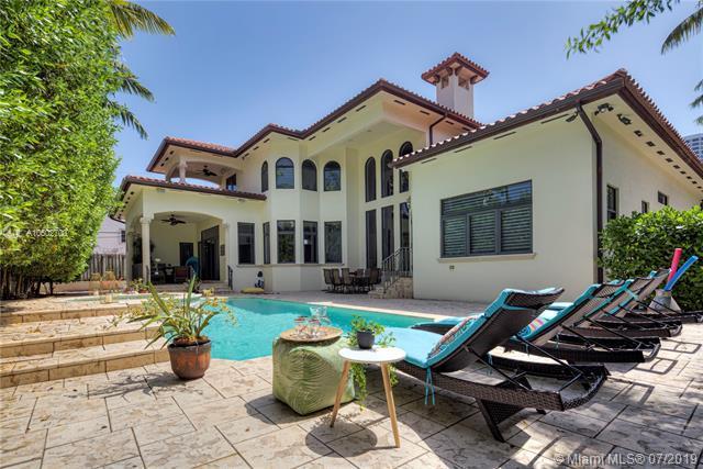 19141 N Bay Rd, Sunny Isles Beach, FL 33160 (MLS #A10602700) :: Grove Properties