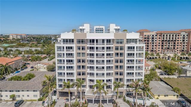 327 E Royal Palm Rd #902, Boca Raton, FL 33432 (MLS #A10605382) :: The Paiz Group