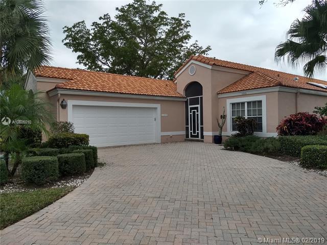 11939 Fountainside Circle, Boynton Beach, FL 33437 (MLS #A10606010) :: Grove Properties