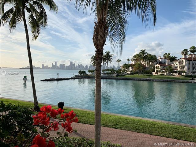 2418 Fisher Island Dr #5108, Miami Beach, FL 33109 (MLS #A10606881) :: Ray De Leon with One Sotheby's International Realty
