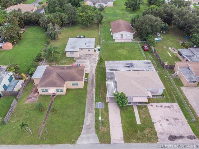 4417 & 4433 SW 52nd St, Dania Beach, FL 33314 (MLS #A10607540) :: Green Realty Properties