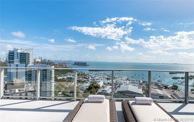 2669 S Bayshore Dr Ph1-N, Coconut Grove, FL 33133 (MLS #A10608826) :: The Riley Smith Group